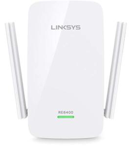 Linksys-re6400-extender-setup